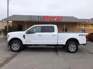 2017 Ford F250SD 4X4 Lariat in Marble Falls, TX 78611