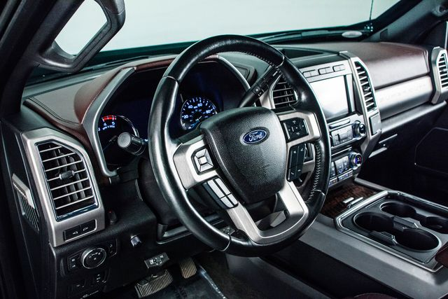 2017 Ford F250SD Platinum in , TX 75006