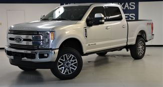 2017 Ford F250SD Lariat 4x4 Diesel 1 Owner in Dallas, TX 75247