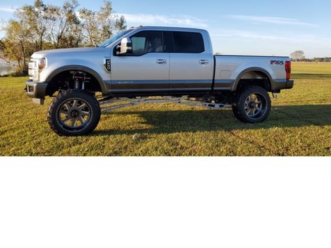 2017 Ford F250SD Lariat in Lake Charles, Louisiana