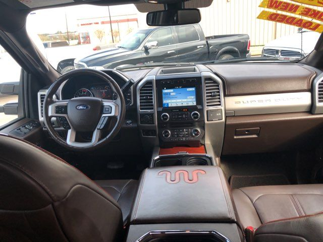 2017 Ford F250SD King Ranch in Marble Falls, TX 78654