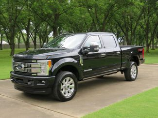 2017 Ford F250SD Crew Cab Platinum 4WD in Marion, Arkansas 72364