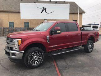 2017 Ford F250SD Lariat 4X4 6.7L Diesel in Oklahoma City OK