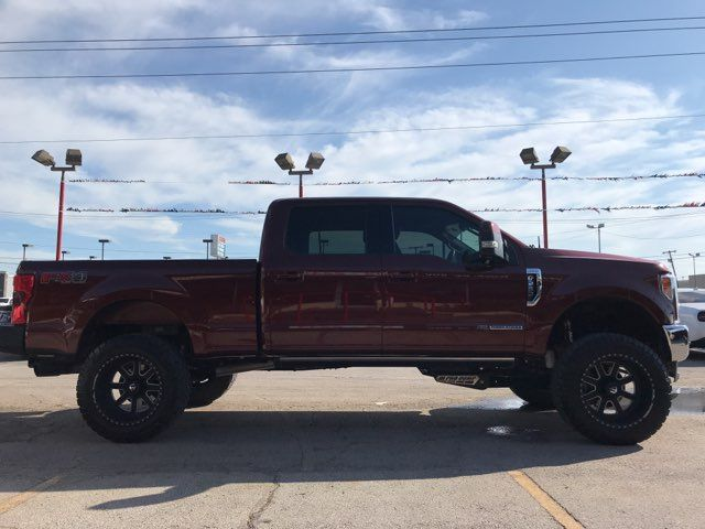 2017 Ford Super Duty F-250 Pickup Lariat in Oklahoma City, OK 73122