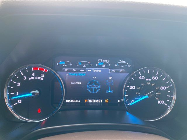 2017 Ford F250SD King Ranch in San Antonio, TX 78212