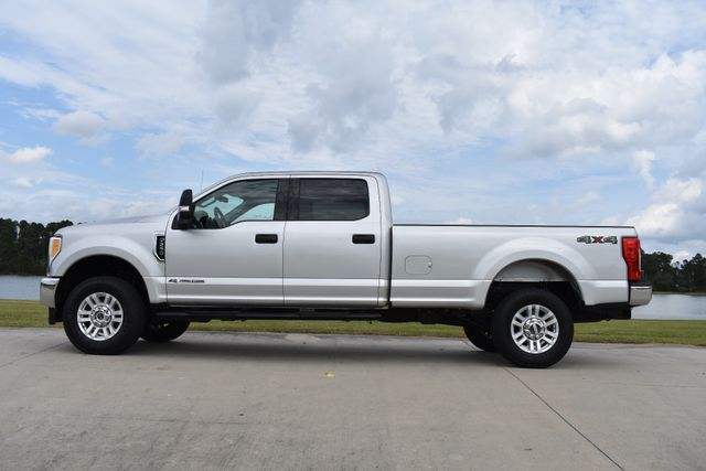 2017 Ford F250SD XLT Walker, Louisiana 2
