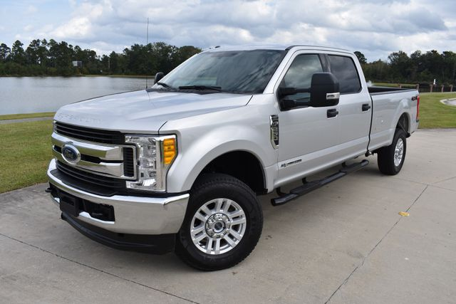 2017 Ford F250SD XLT Walker, Louisiana 1
