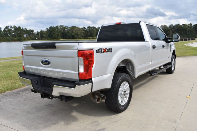 2017 Ford F250SD XLT Walker, Louisiana 4