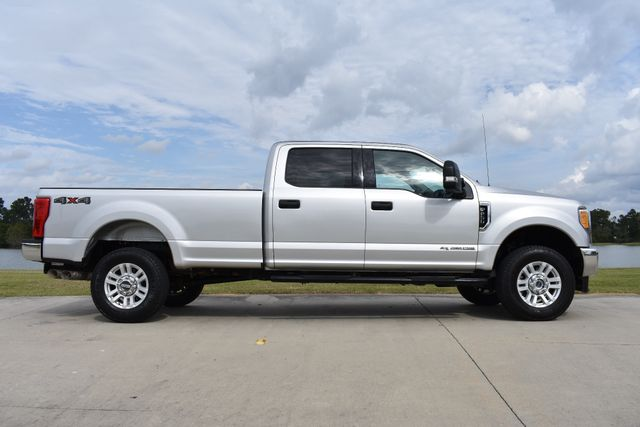 2017 Ford F250SD XLT Walker, Louisiana 5