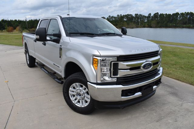 2017 Ford F250SD XLT Walker, Louisiana 6