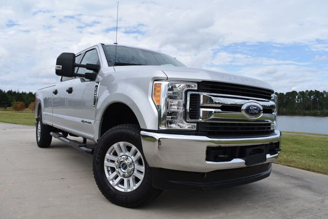 2017 Ford F250SD XLT Walker, Louisiana 7