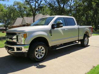 2017 Ford F250SD XLT Crew Cab FX4 4WD in Marion, Arkansas 72364