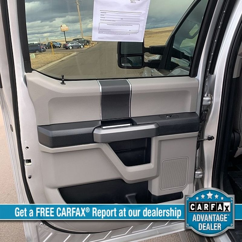 2017 Ford F350 4WD Crew Cab XLT SRW Longbed  city MT  Bleskin Motor Company   in Great Falls, MT