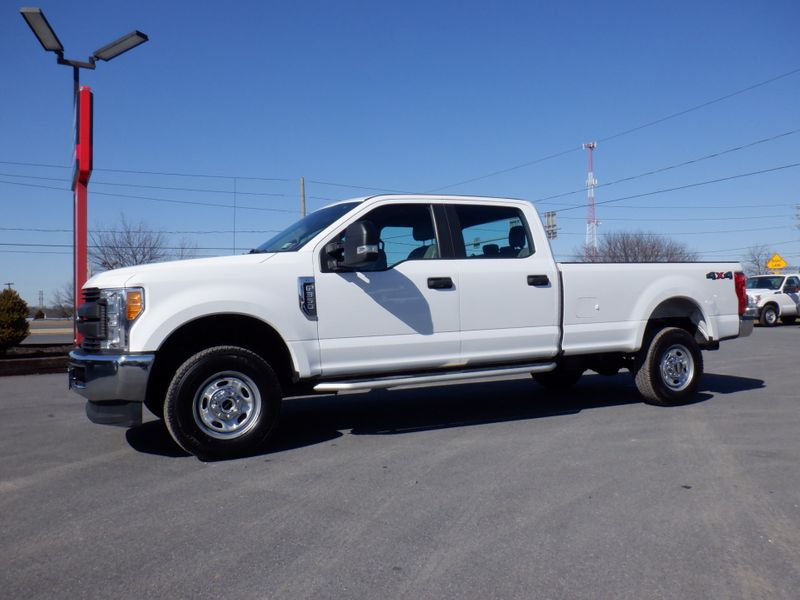 2017 Ford F350 Crew Cab Long Bed XL 4x4 in Ephrata PA