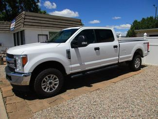 2017 Ford Super Duty F-350 SRW Pickup XLT in Fort Collins, CO 80524