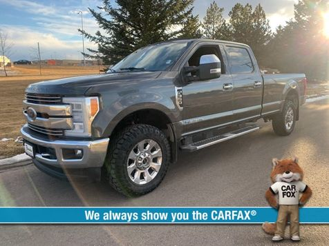 2017 Ford F350SD Lariat in Great Falls, MT