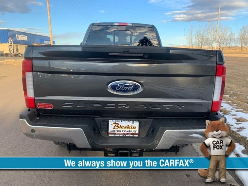2017 Ford F350SD Lariat  city MT  Bleskin Motor Company   in Great Falls, MT