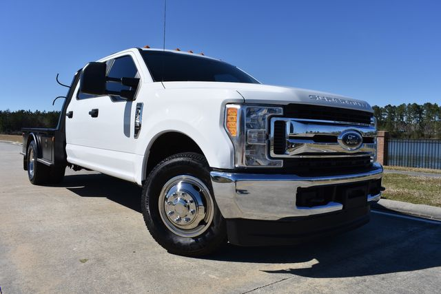 2017 Ford F350SD XL in Walker, LA 70785