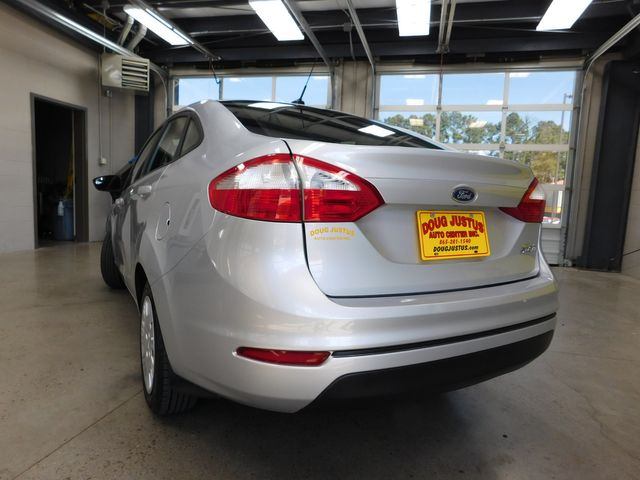 2017 Ford Fiesta S in Airport Motor Mile ( Metro Knoxville ), TN 37777