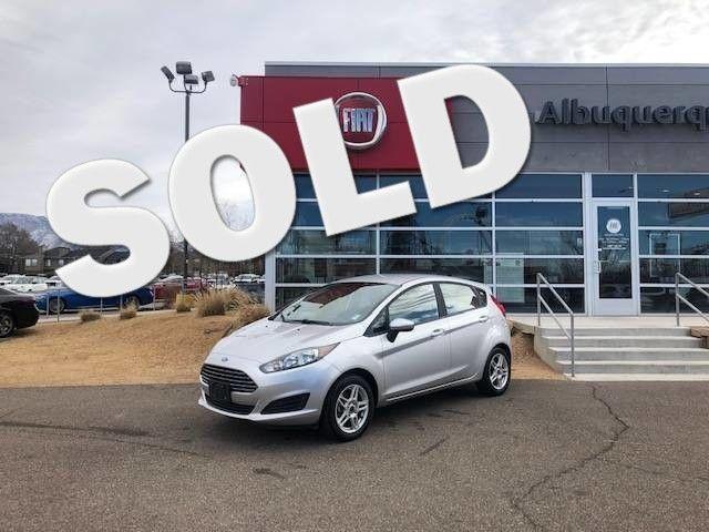 2017 Ford Fiesta SE in Albuquerque, New Mexico 87109