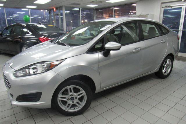2017 Ford Fiesta SE Chicago, Illinois 2