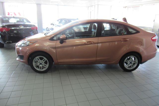 2017 Ford Fiesta SE Chicago, Illinois 3