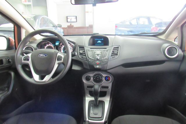 2017 Ford Fiesta SE Chicago, Illinois 10