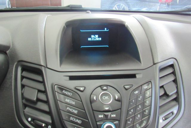 2017 Ford Fiesta SE Chicago, Illinois 12