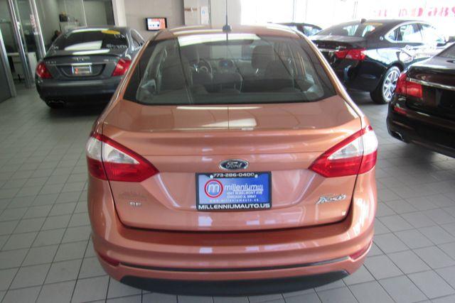 2017 Ford Fiesta SE Chicago, Illinois 5