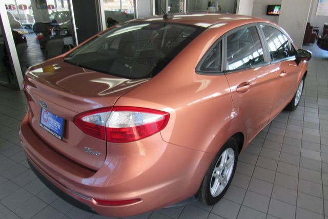 2017 Ford Fiesta SE Chicago, Illinois 6