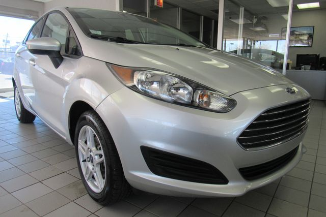 2017 Ford Fiesta SE Chicago, Illinois