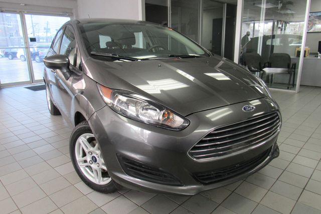 2017 Ford Fiesta SE Chicago, Illinois