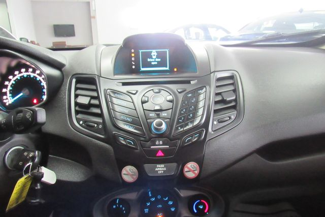 2017 Ford Fiesta SE Chicago, Illinois 15