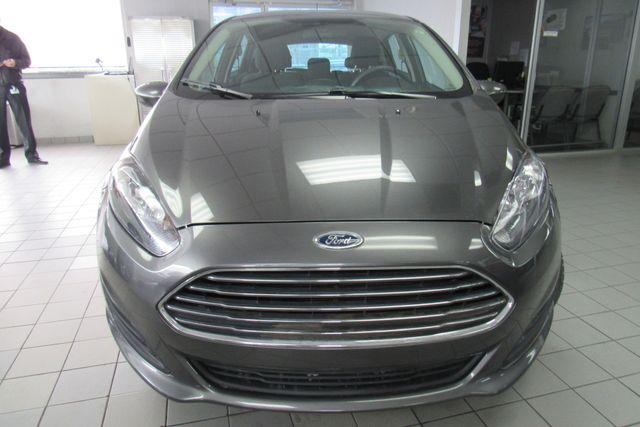 2017 Ford Fiesta SE Chicago, Illinois 1