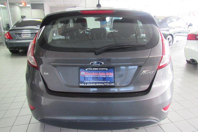 2017 Ford Fiesta SE Chicago, Illinois 4