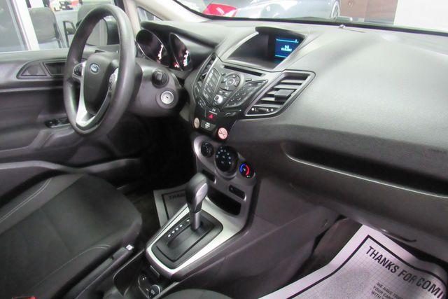2017 Ford Fiesta SE Chicago, Illinois 8