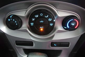 2017 Ford Fiesta SE Chicago, Illinois 21