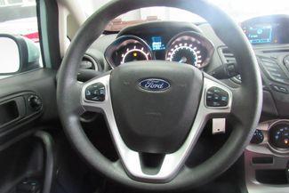 2017 Ford Fiesta SE Chicago, Illinois 23