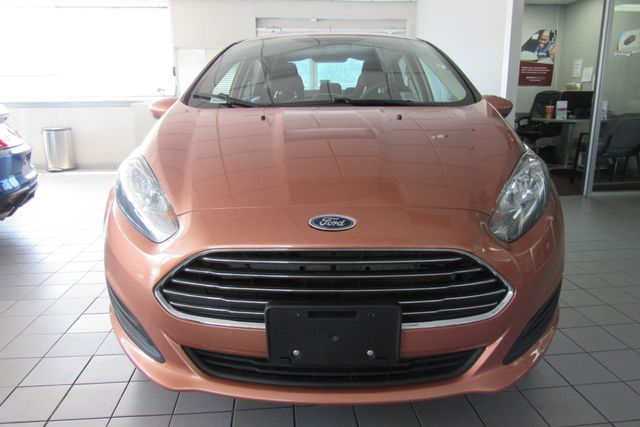 2017 Ford Fiesta SE Chicago, Illinois 1