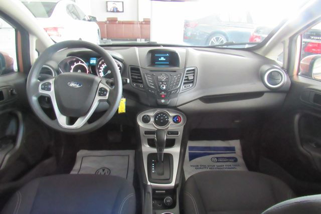 2017 Ford Fiesta SE Chicago, Illinois 12