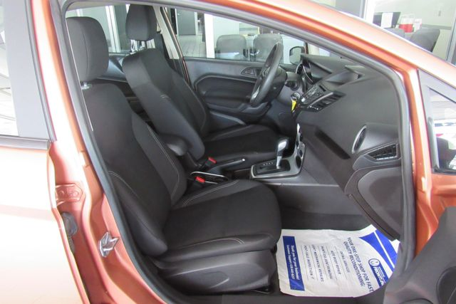 2017 Ford Fiesta SE Chicago, Illinois 13