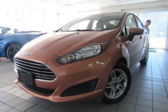 2017 Ford Fiesta SE Chicago, Illinois 2