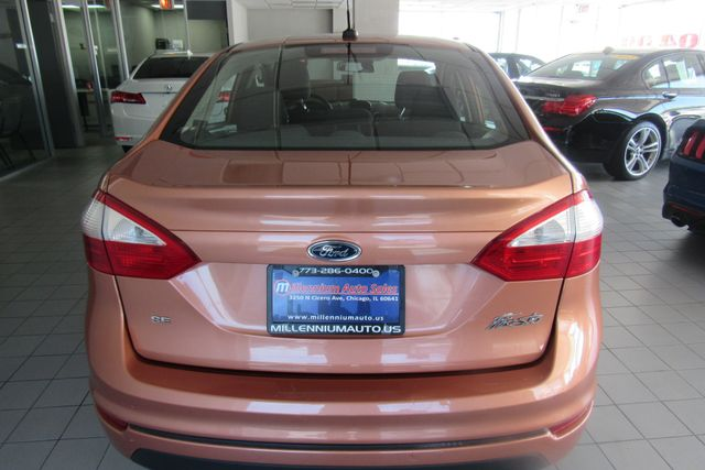 2017 Ford Fiesta SE Chicago, Illinois 5