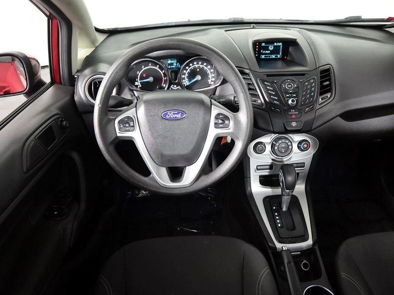 2017 Ford Fiesta SE  city Ohio  North Coast Auto Mall of Cleveland  in Cleveland, Ohio