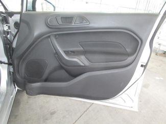 2017 Ford Fiesta SE Gardena, California 13