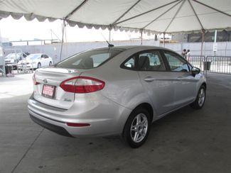 2017 Ford Fiesta SE Gardena, California 2