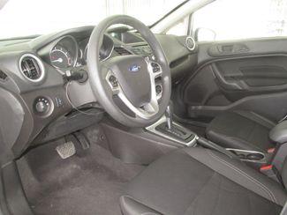 2017 Ford Fiesta SE Gardena, California 4