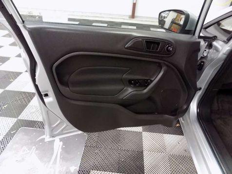 2017 Ford Fiesta SE - Ledet's Auto Sales Gonzales_state_zip in Gonzales, Louisiana