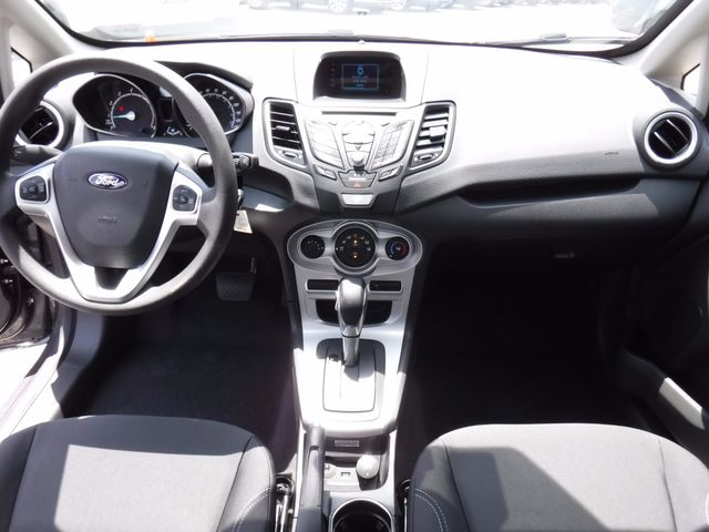 2017 Ford Fiesta SE Sedan in Gower Missouri, 64454