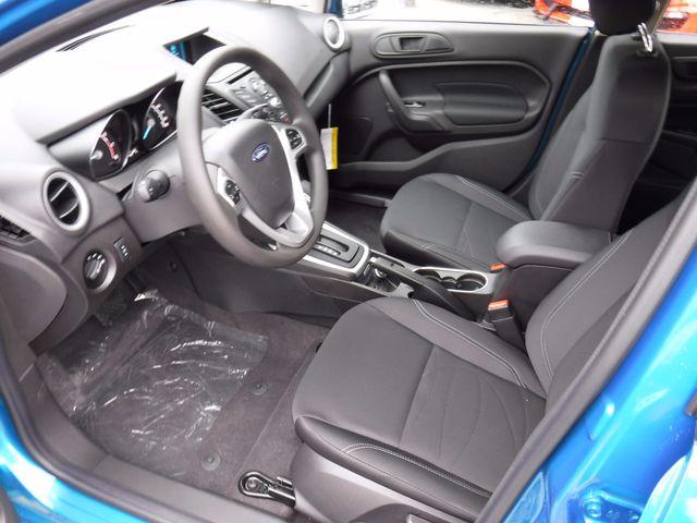 2017 Ford Fiesta SE Hatchback in Gower Missouri, 64454